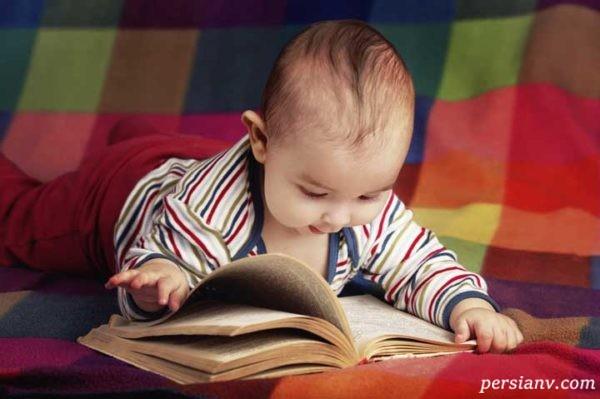 کپسول تقویت هوش نوزاد