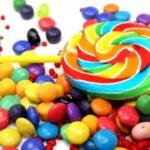 هشدار درباره مصرف تنقلات رنگی