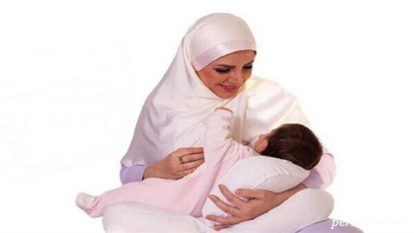 مصرف گیاه گزنه سبب افزایش شیر مادران شیرده میشود