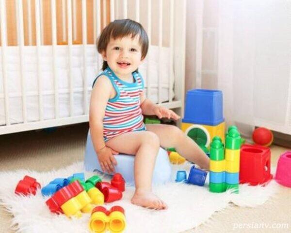 مای بی بی برای نوزاد