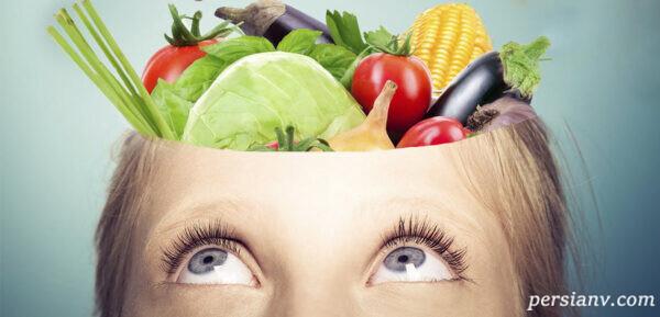 تاثیر تغذیه برای هوش کودکان