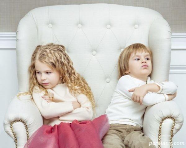 مقایسه هوش دختر و پسر