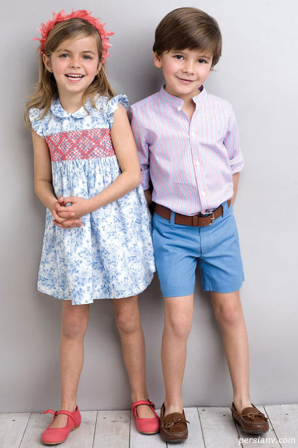 هوش دختر و پسر