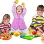 آداب اسباب بازی و اثرات مثبت آن برای کودکان