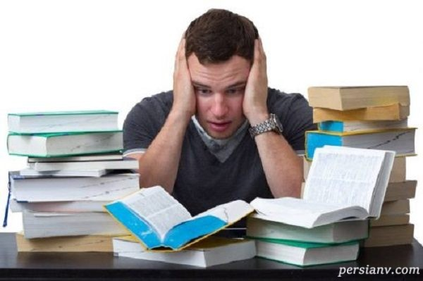 کاهش اضطراب دانش آموزان