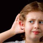 شایع ترین علت کاهش شنوایی در کودکان چیست؟