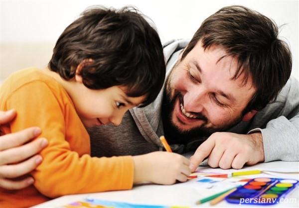 ۱۵ روش برای کنترل کودکان بیش فعال