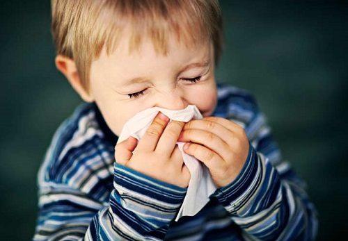 توصیه های پنج گانه برای آنکه فرزندتان در زمستان سرما نخورد