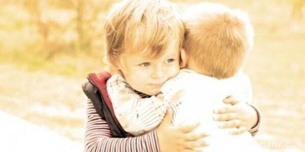 دوستیابی در کودکان