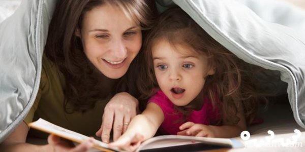 قصه ها برای کودکان