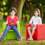 پیشگیری از بیماری در مهد کودک