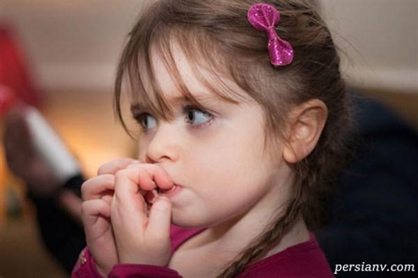 اضطراب، ترس و کودکان