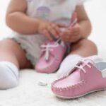 ۸ توصیه برای انتخاب کفش کودک