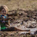 بیماری کودکان و افراط و تفریط های بهداشتی