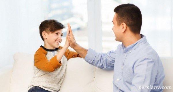 شروع زندگی اجتماعی کودک