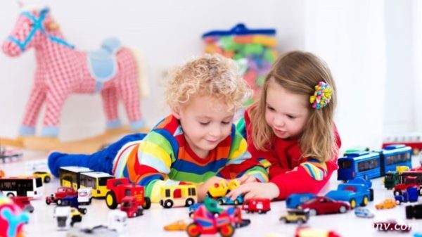 راههای پرورش خلاقیت کودکان