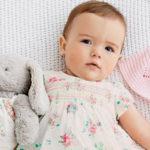 لباس مناسب نوزاد در تابستان کدام است