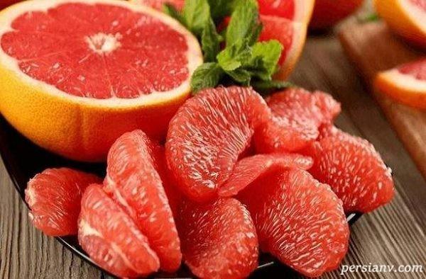 میوه ای که باعث یبوست در کودکان می شود