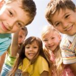 فرزند پروری و بهداشت روانی کودک