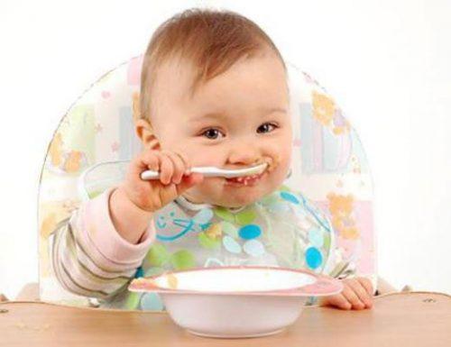 برنامه غذایی کودک