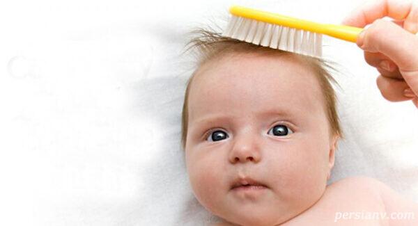 بهداشت نوزاد