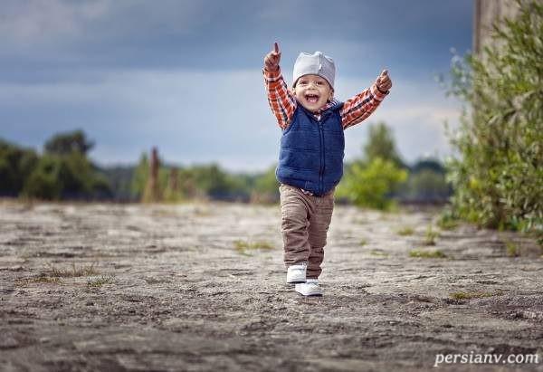 راه حل معضل آمپول زدن به بچه
