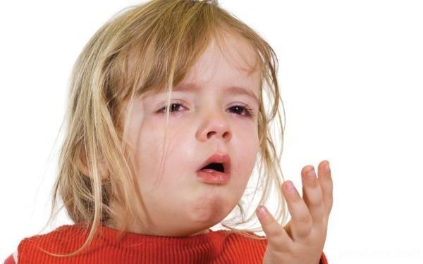 بیماری خروسک کودکان را چگونه درمان کنیم