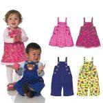 راهنمای خرید لباس نوزاد برای پدران و مادران جوان