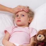 آشنایی با ۱۷ بیماری در کودکان