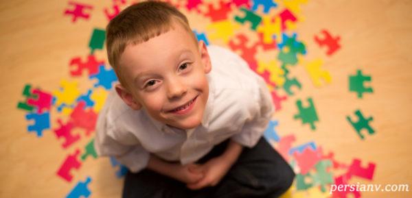 بیماری اوتیسم چیست