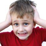 آیا کودکان هم استرس را تجربه می کنند