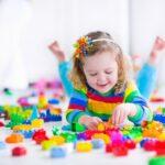 ۲۴ نمونه از فعالیت ها برای سرگرمی کودکان