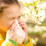 کودکان و حساسیت های تابستانی