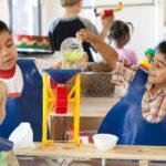 برای تابستان کودکتان یک آموزشگاه رایگان درست کنید