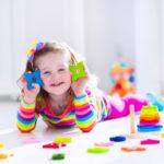 کودکان را چگونه شاد کنیم؟