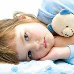 با بدخوابی کودکان چه کنیم؟