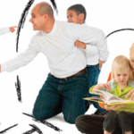 علت تضاد بین فرزندان و والدین چیست