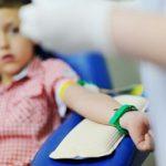 هفت پرسش رایج درباره آزمایش خون کودکان
