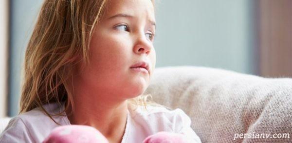 روشهای کاهش استرس در کودکان