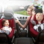 همه چیز درباره صندلی کودک در ماشین