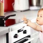 درمان لازم هنگام سوختگی کودکان