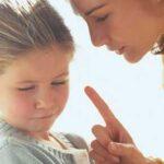 قانون های ساده برای داشتن کودک مؤدب