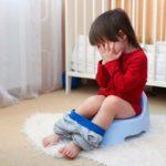 علت ها و علامت های عفونت ادراری کودکان