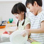 ۱۱ روش برای مسئولیت پذیر کردن فرزندان