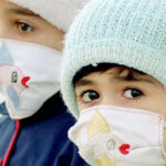 تاثیر آلودگی هوا بر ضریب هوشی کودکان