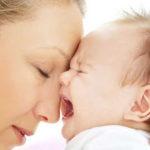 روش های شیردادن به نوزادی که رفلاکس دارد