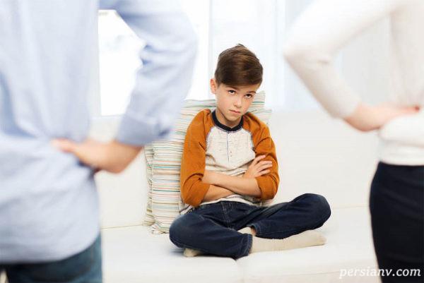 هفت اشتباه والدین در حرف زدن با کودکان