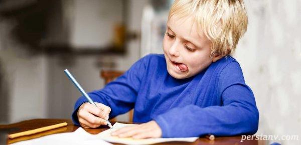 روشهای تمرکز حواس کودکان