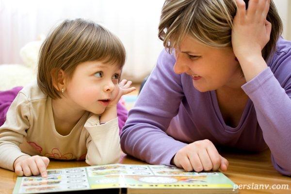 روش های جمع کردن حواس کودکان موقع درس خواندن