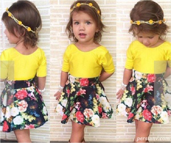 لباس کودکان را در تابستان کم نکنید